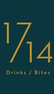 1714 Restaurant in Schiedam | Heerlij Eten & Drinken Logo